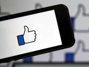 MI5 chief's warning: Facebook's terror 'free pass'
