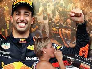 Ricciardo reveals wildest off-track moments in Monaco