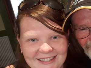 'My heart breaks': Community mourns murdered woman