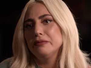 Lady Gaga's pregnancy rape horror