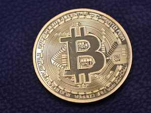 Bitcoin crashes on China crackdown