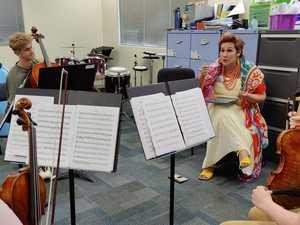 Top tutors add strings to bows of aspiring musicians