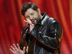 UK's humiliating Eurovision disaster