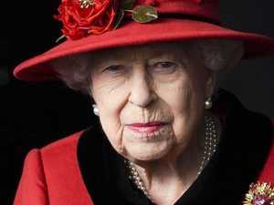 Queen 'deeply upset' at Prince Harry