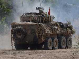 Tanks a million: $6 million defence waste exposed