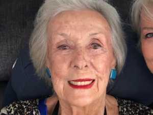 Beloved Aussie actress Lorrae Desmond dies at 91