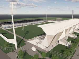 Today's headlines: Coast stadium money spent, rugby gallery