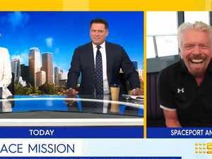 Richard Branson shames Australia