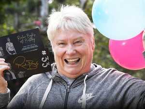 Raelene Boyle set to celebrate a magical milestone