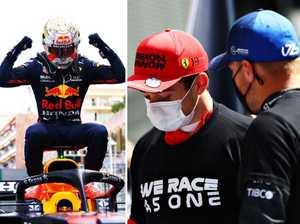 Shock Monaco disasters flip F1 on its head