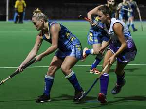 Catch up on weekend hockey results