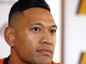 NRL club ready to pounce if Folau is given the green light