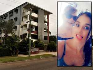 Shock link between stabbing victim and accused murderer