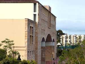 Teen allegedly raped by boyfriend at Gold Coast uni