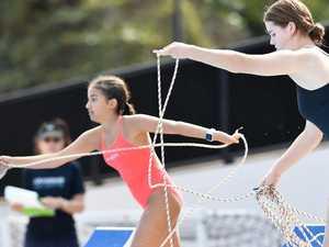 Next generation dive into Coast championships