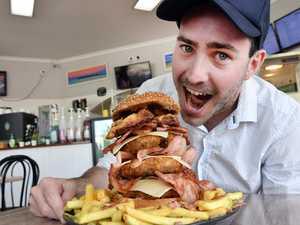 LAST CHANCE: Vote for the best burger on Sunshine Coast