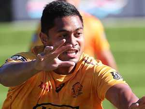 The killer blow to maligned star's Broncos hopes
