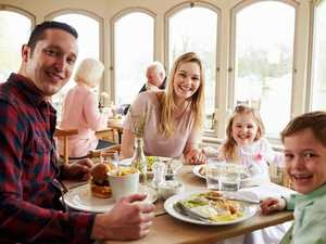 How to get huge discounts on  eating out
