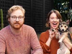Pet owners demand same work benefits as parents