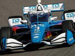 McLaughlin: Indy 500 top speeds make Bathurst look tame