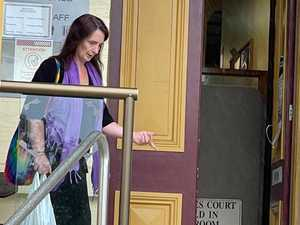 13 Charges: Mum involved in violent home invasion in court