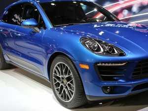 'Devastated': Porsche stolen days after man moved to Coast
