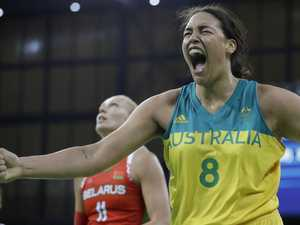Star-studded Opals squad named for shot at Olympic gold