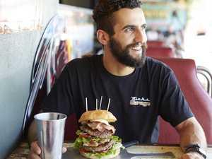 Coast's best burger spot revealed as mega popular venue