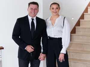Karl Stefanovic's new Sydney pad revealed