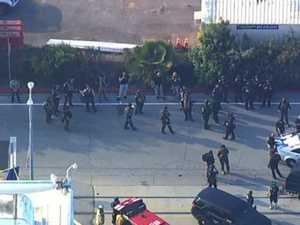 'Multiple fatalities' in San Jose shooting