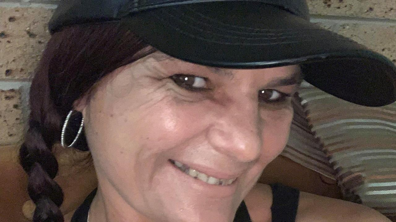 Semone Kushula Grace Winn Campbell claimed two flood disaster payments while she was living in Bowen. Photo: Facebook.