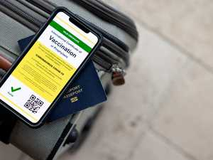 No.1 problem with the digital health passports