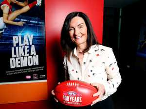 Exposed: AFL's bullying and harassment 'code of silence'