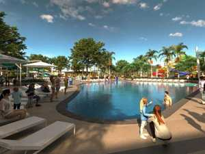 First look at $65m Coast water park, wave pool project