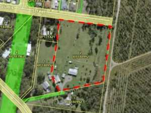 New subdivision rides proposed zoning shake-up