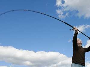 Not taking the bait: fishing comp could be 'a Mackay show'