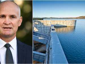 Gladstone MP slams opposition on Callide Dam