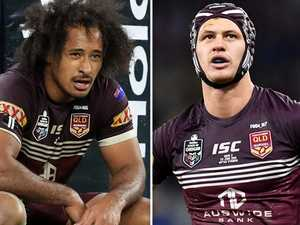 Injury and suspension leaves Maroons in crisis