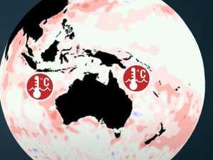 Australia's winter set for a surprise