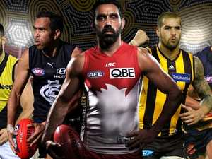 Revealed: The greatest indigenous team since 2000