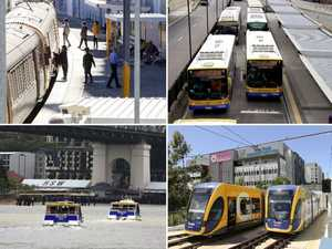 How to score a year's worth of free public transport