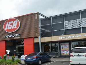 Overtrading Coast supermarket's bid for expansion