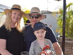 Beer lovers enjoy the Sunshine Coast Craft Beer and Cider Festival