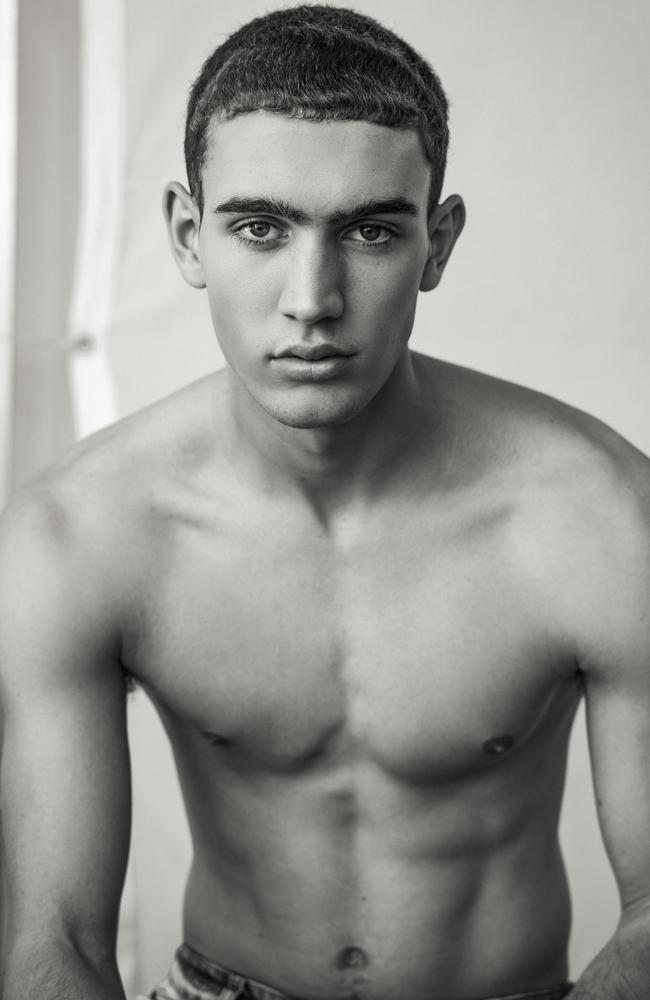 Harry Eland.  Image: IMG