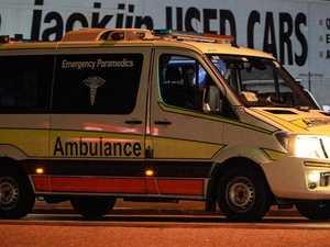 Man overdoses at Mackay Whitsunday region music festival