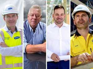 The 10 building giants driving Queensland's Covid revival