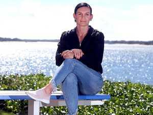 'He's gone': Moment Sonya Leeding knew her husband was dead