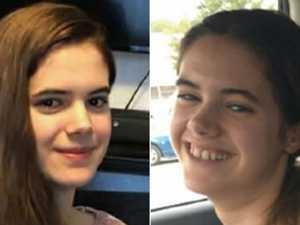 Teenager found in extraordinary twist