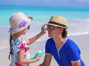 Cancer chemical found in 80 common sunscreens