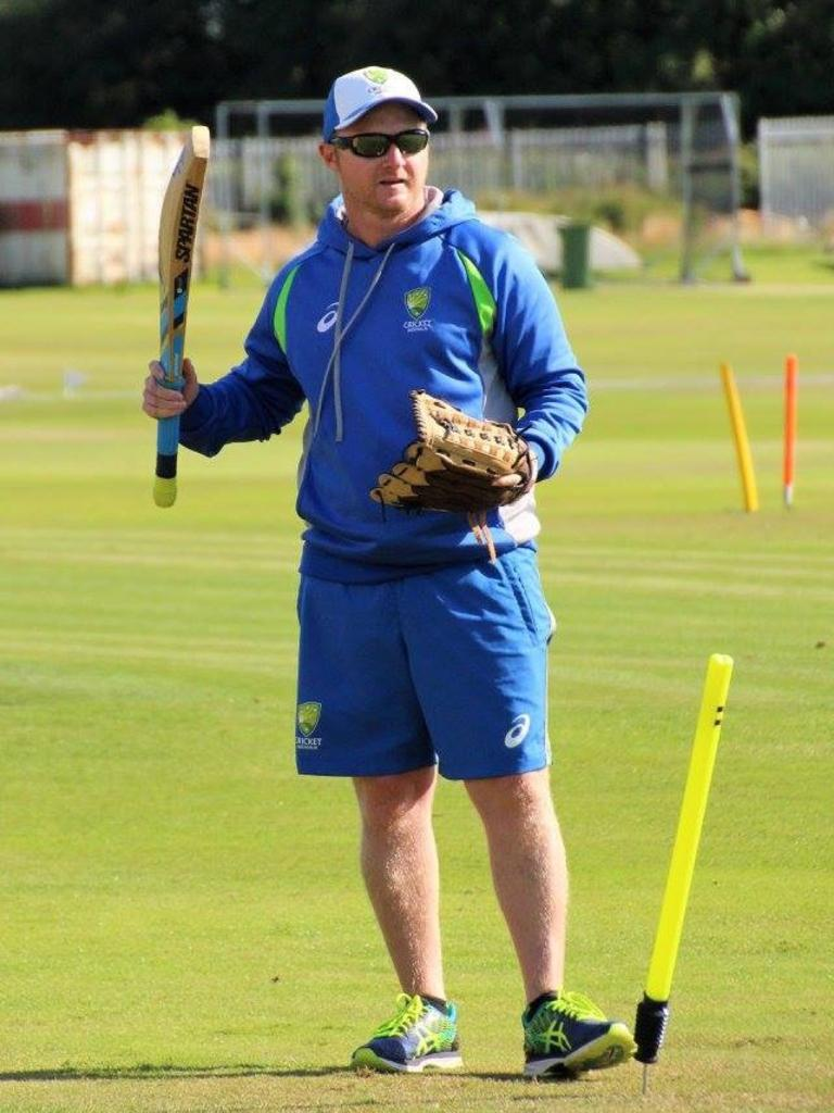 Nathan Dodd has been in and around some of the best coaches and players the world has seen and is now working to help the next generation through the International Cricket Academy League.